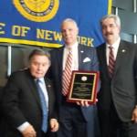Bob Masters Morgenthau Award