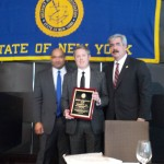 Chris Horn Morgenthau Award