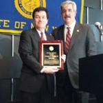Frank Phillips Hogan Award