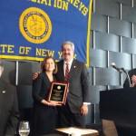Susan Valle Award